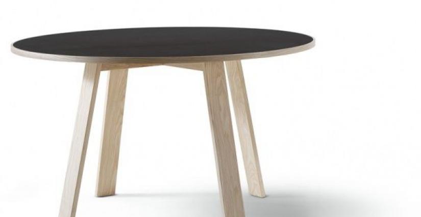 Cappellini Обеденный стол Bac Table