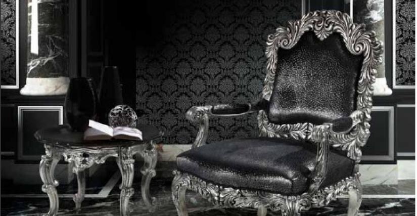 Кресло Арт. 30041 Размеры: Ш 82 Г 80 В 110