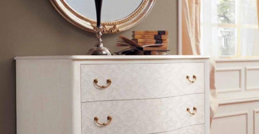 Зеркало Fenice Размеры: Ш 94 В 74