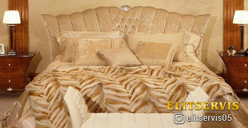 Кровать Belloni 2976/SW8