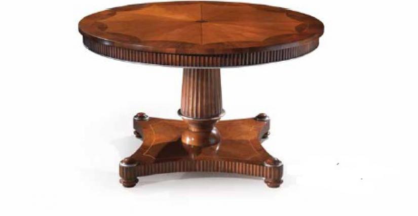 Столик Арт. 30019 Размеры: Д 130 В 76
