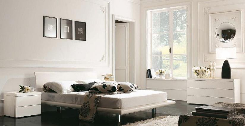 Кровать Mobilificio Domus Aura Основание 180x 200