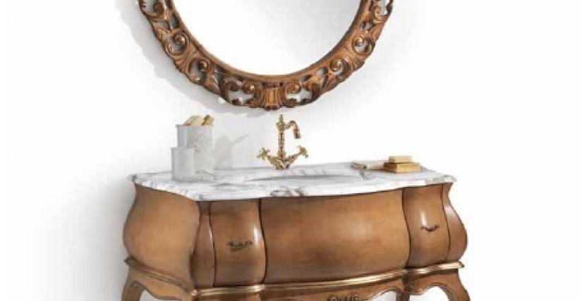 Зеркало Арт. 30037/R11 Размеры: Д 110