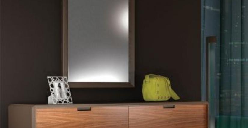 Зеркало Размеры: Ш 135 Г 5 В 65