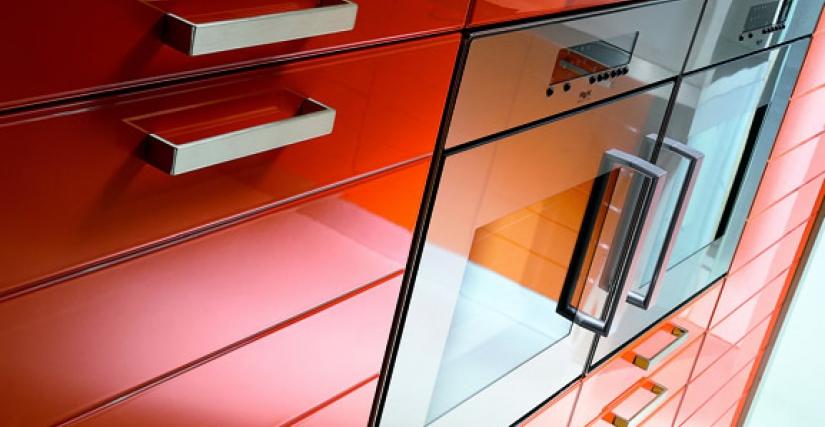 LACCHE Arancio Rosso Chiaro