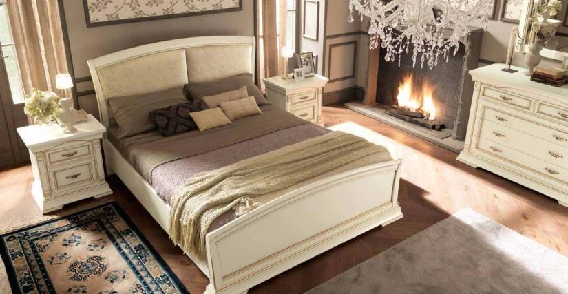 Кровать экокожа изголовье/изножье без основания. 178х221х119