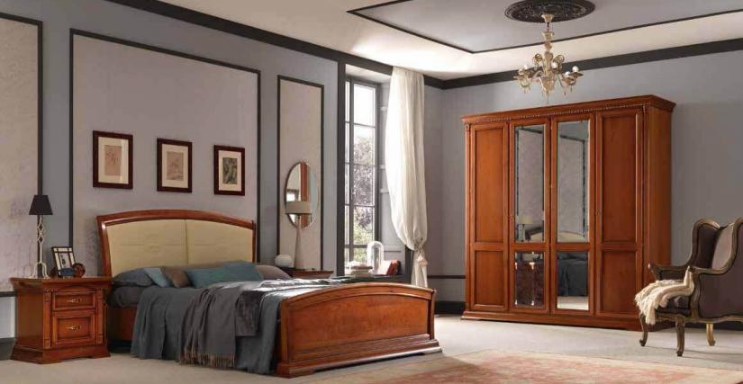 Кровать экокожа изголовье/изножье без основания. 158х221х119