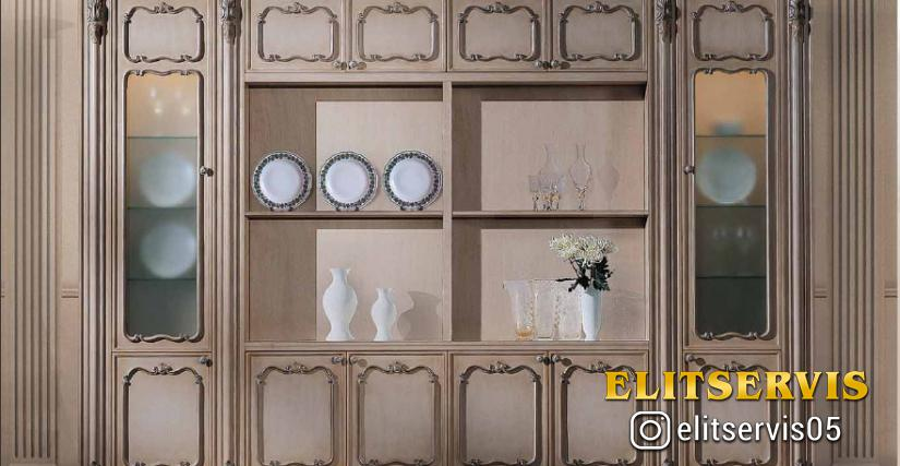 Angelo Cappellini Kitchen SYSTEM 03