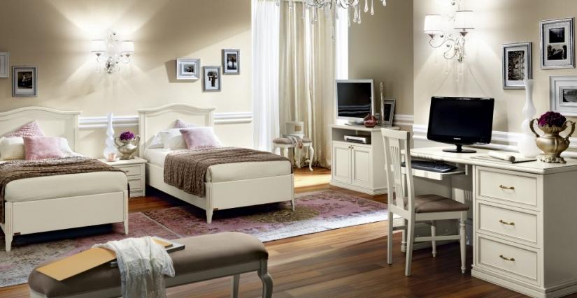 кровать Nostalgia Ricordi 90x200 кровать Nostalgia Ricordi 120x200