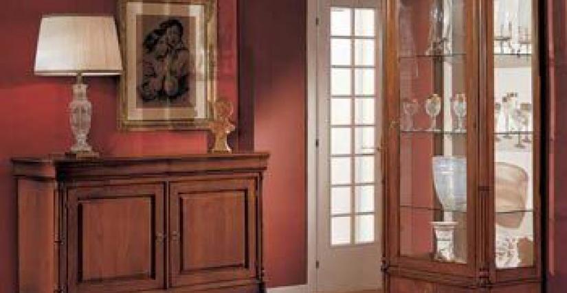 Зеркало Cappellini Intagli Art. 255/s