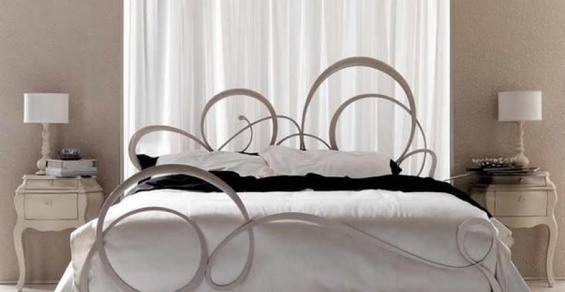 Кровать CorteZari CZ.BD.CZ.69