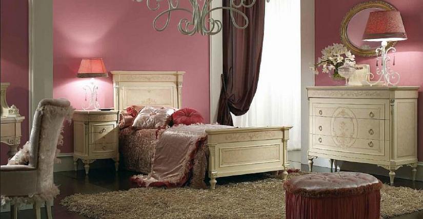 Кровать Mag 111 Параметры: Ширина: 110 см. Высота: 124 см