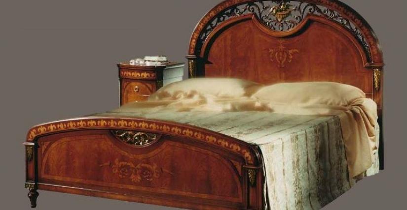 Кровать Mag 220 Параметры: Ширина: 199 см. Высота: 137 см