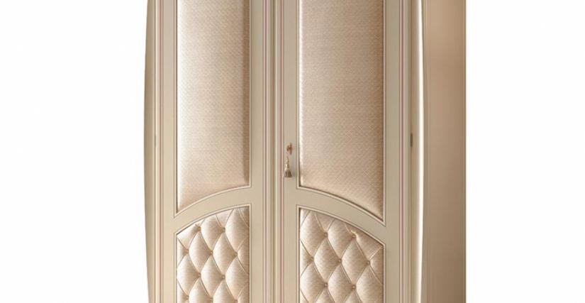 Шкаф 2-х дверный Арт. 9041/I Размеры: Ш 142 Г 65 В 210