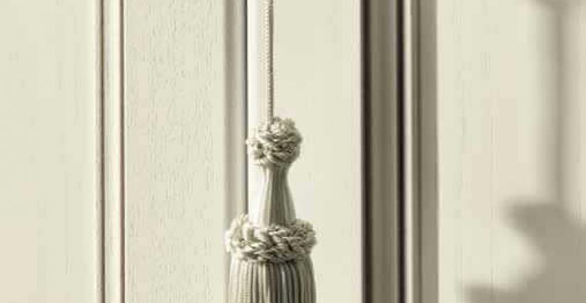 """Декорация для ключей """"серебро"""""""