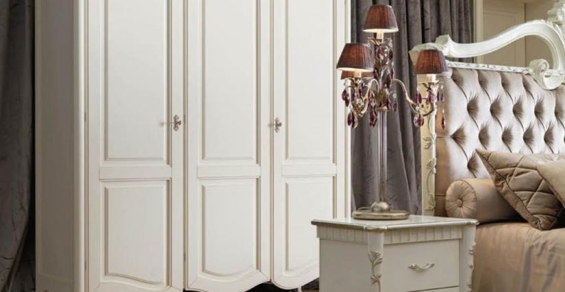 Шкаф 3-х дверный  Размеры: Ш 184 Г 61 В 226