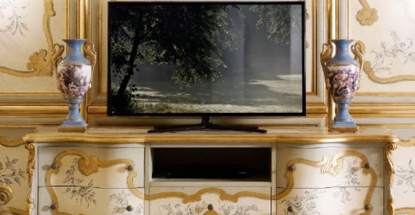 • 2011/TV модуль под ТВ (L39) cm. 165 x 60 x 76 h.