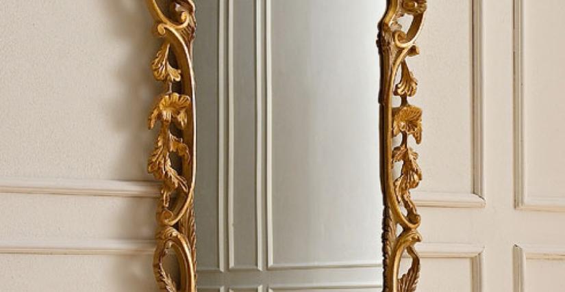 • 1070 зеркало (L34) cm. 68 x 104 h.