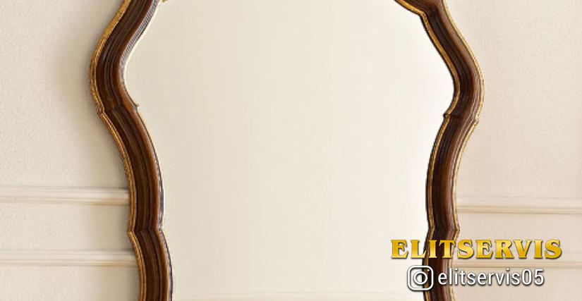 • 1136 зеркало (L14) cm. 79 x 118 h.c