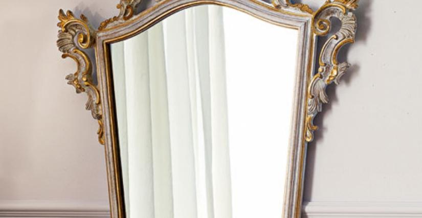 • 3016/S зеркало (L22) cm. 75 x 110 h.