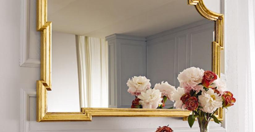 • 1137 зеркало (L04) cm. 108 x 80 h.