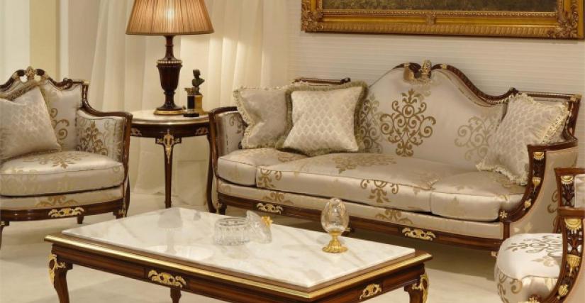 Стол журнальный Belloni 2270/R