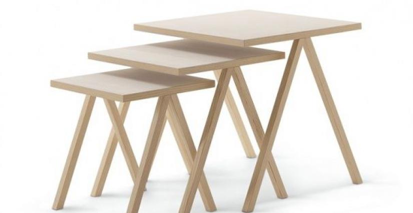 Журнальный столик Hiip Table