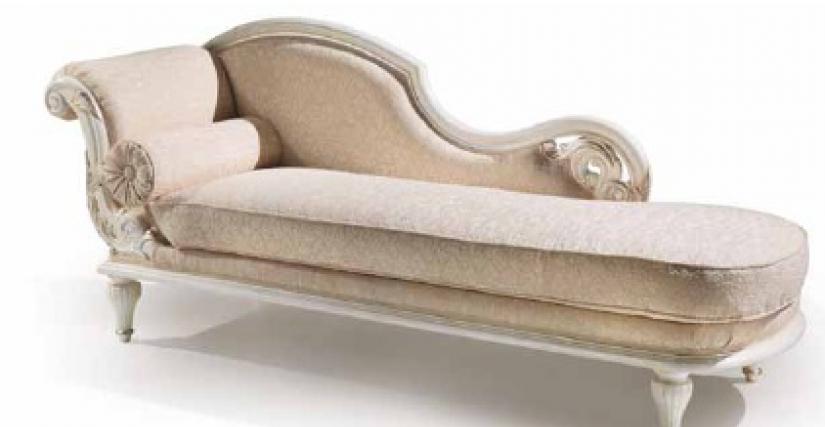 Dormeuses & Benches Art.9999/SX Angelo Cappellini