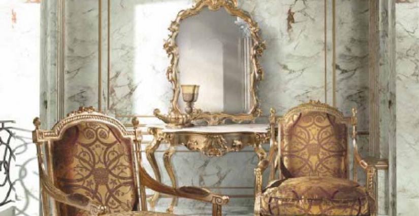 Armchair Art.1544/W Angelo Cappellini