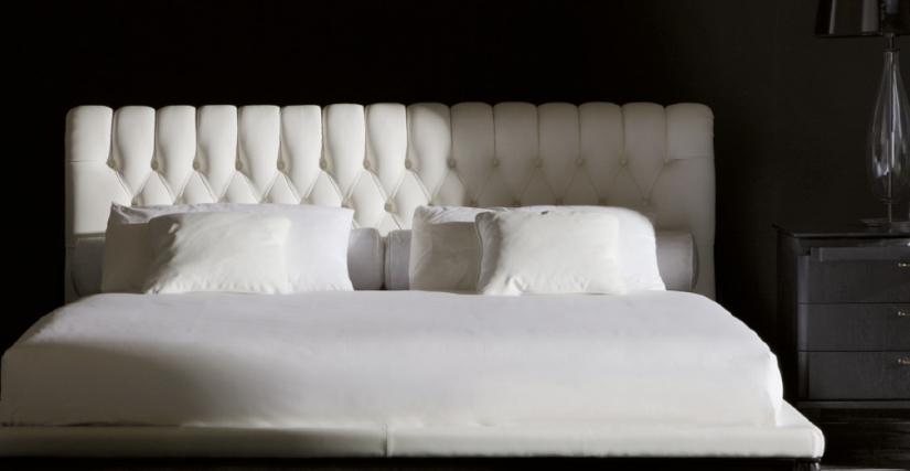 Кровать SANSONE Арт. 42200/19 Angelo Cappellini