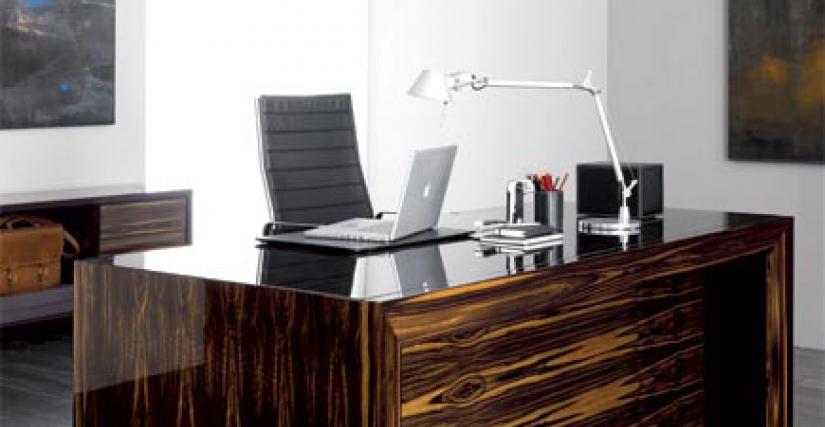 Письменный стол G.C.COLOMBO SCRIVANIA/EXTENSION PRESTIGE