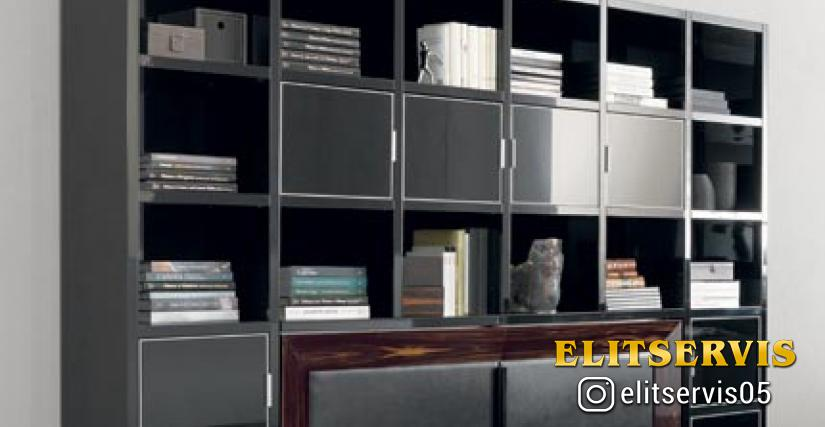 Книжный шкаф G.C.COLOMBO PRESTIGE 06