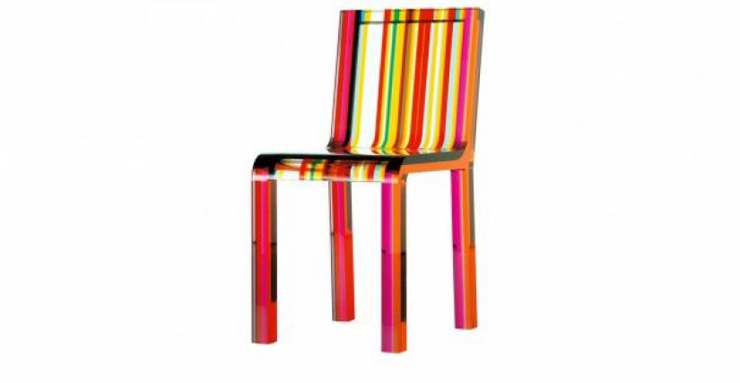 Стул Rainbow Chair