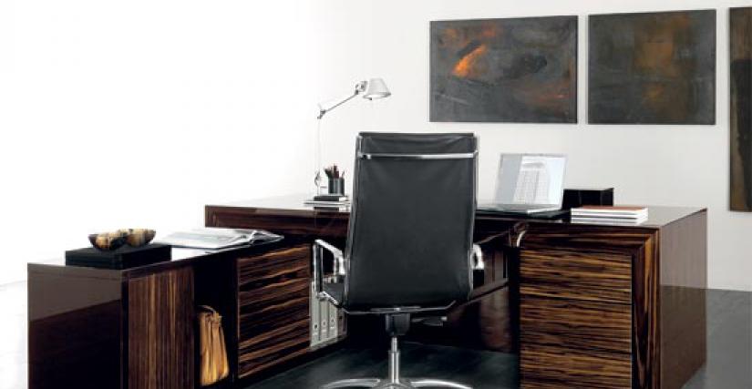 Письменный стол G.C.COLOMBO SCRIVANIA DIREZIONALE PRESTIGE