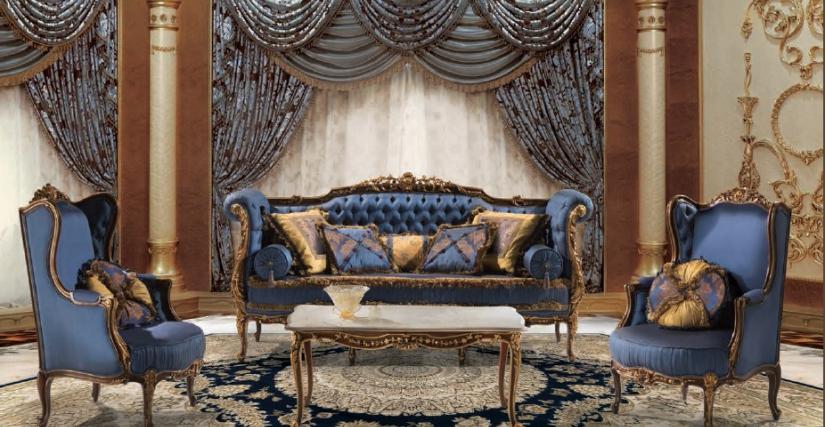Мягкая мебель Rimbaud Angelo Cappellin