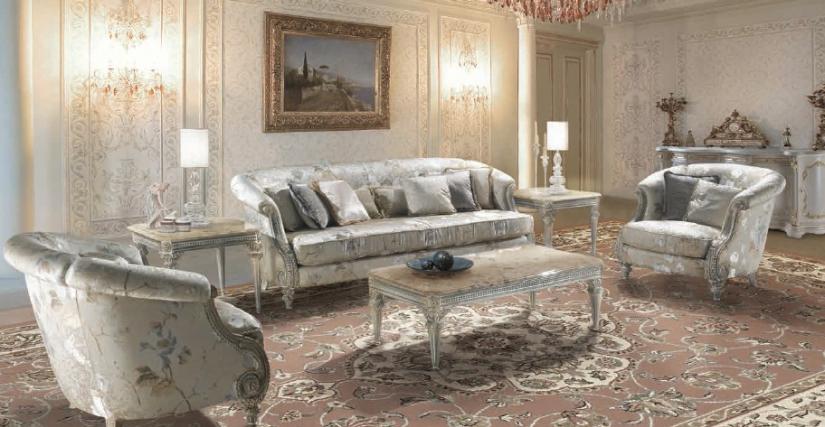 Мягкая мебель Angiolieri Angelo Cappellin