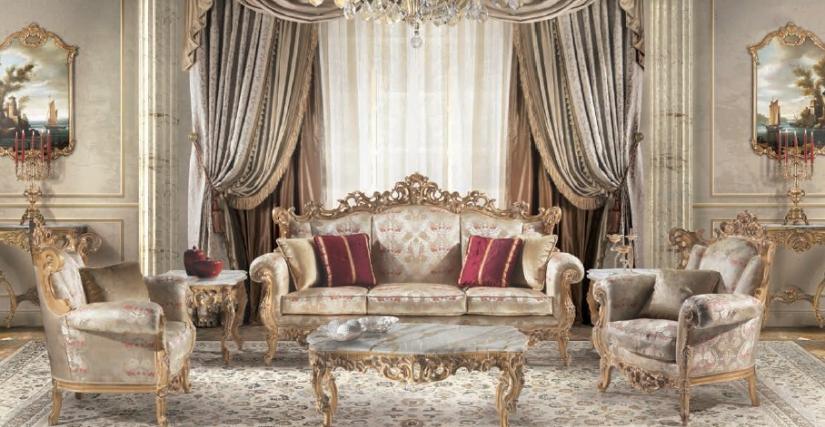 Мягкая мебель Cardarelli Angelo Cappellin