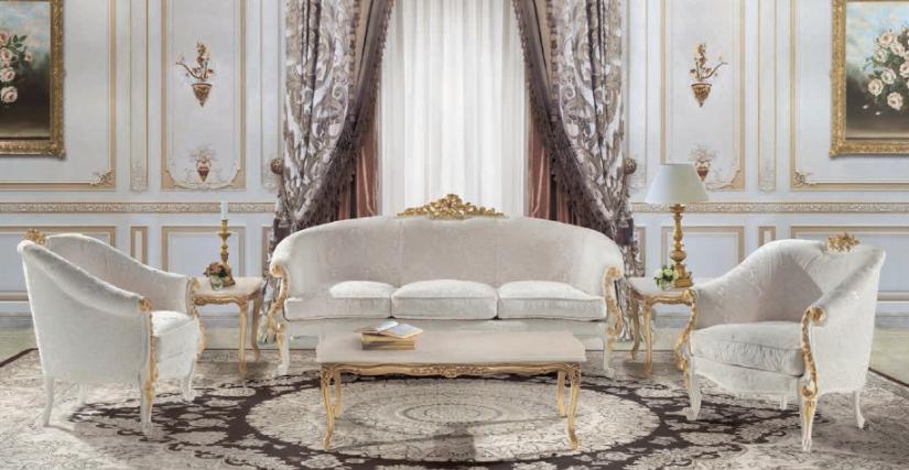 Мягкая мебель Paolucci Angelo Cappellin