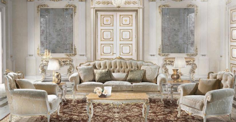 Мягкая мебель Austen Angelo Cappellin