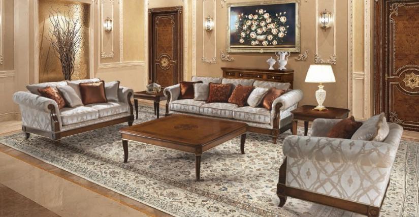 Мягкая мебель Marivaux Angelo Cappellin