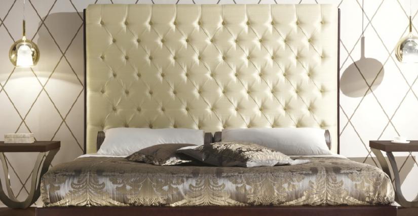 Кровать IVETTE Арт. 42700/22 Angelo Cappellini