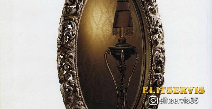Opulence напольное зеркало OP065