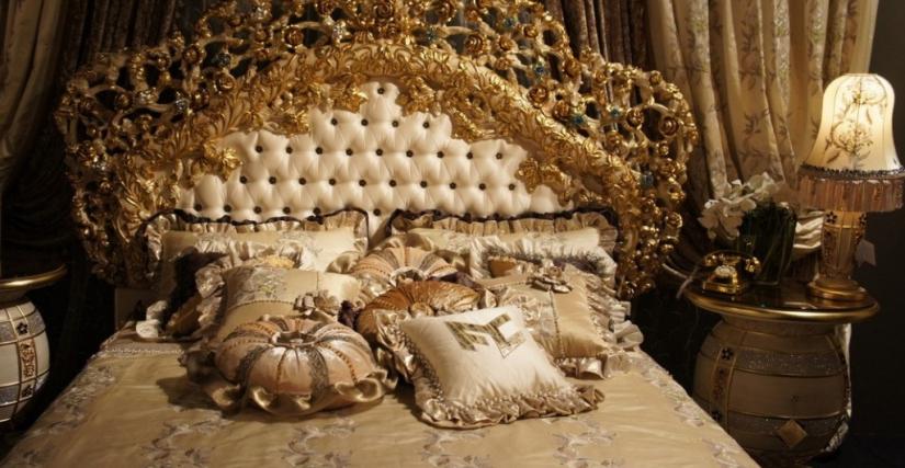 Кровать Cappelletti Art.11