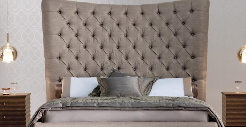 Кровать TOSCA Арт. 42600/19 Angelo Cappellini