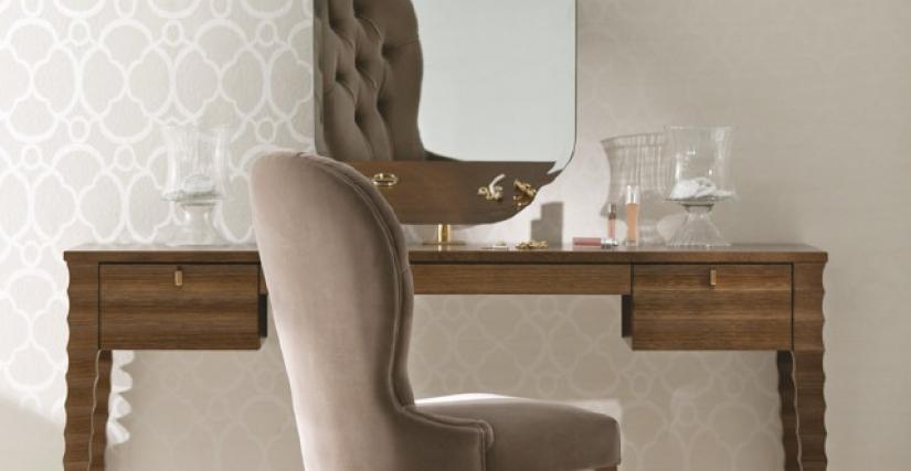 Туалетный столик ELETTRA Арт. 41024 Angelo Cappellini
