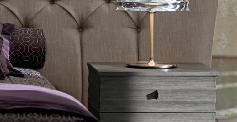 Тумба прикроватная ELETTRA Арт. 41021 Angelo Cappellini