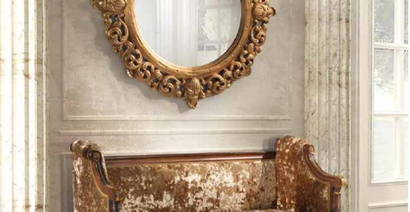 Итальянские зеркала Art.30038 Angelo Cappellini