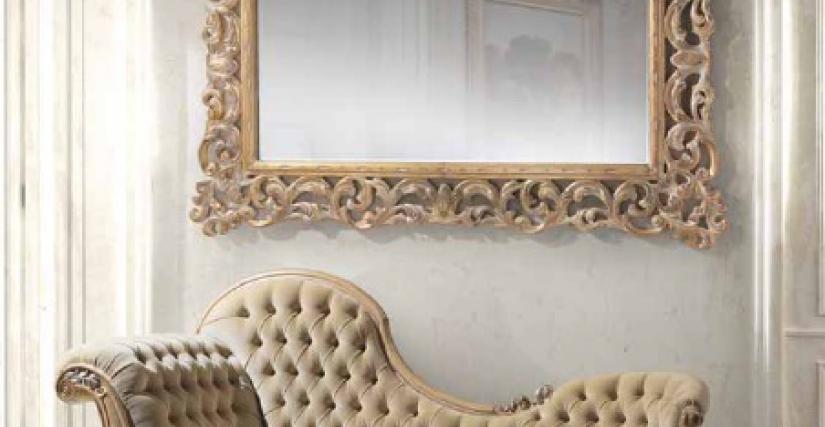 Итальянские зеркала Art.13600 Angelo Cappellini