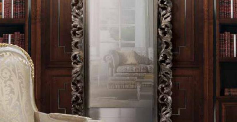 Итальянские зеркала Art.30050 Angelo Cappellini