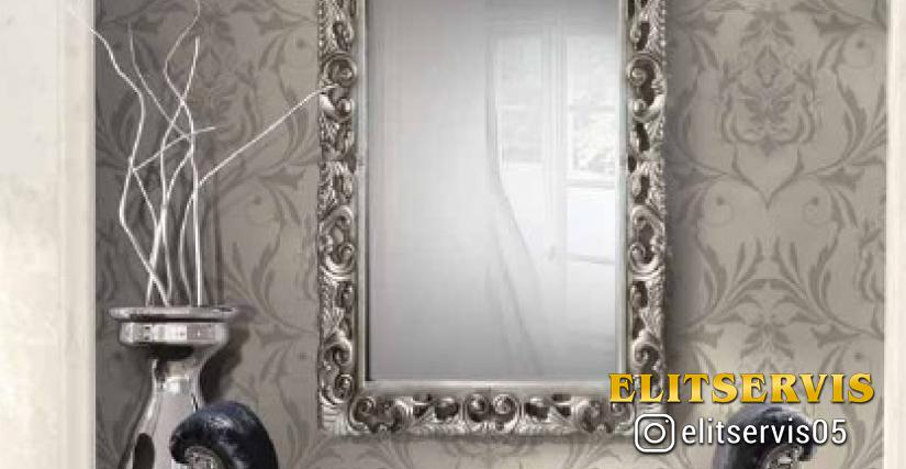 Итальянские зеркала Art.30037/20 Angelo Cappellini